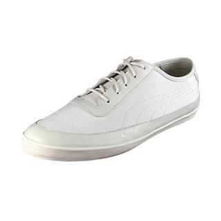 Puma Men's 'Lowre' Basic Textile Athletic Shoe