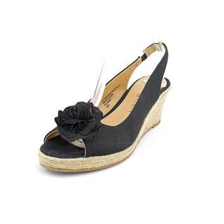 Karen Scott Women's 'Dashy' Man-Made Sandals