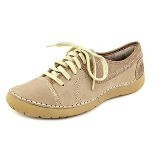 Naturalizer Women's 'Jolie' Leather Casual Shoes