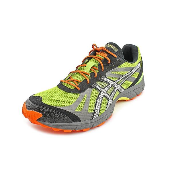 Asics Men's 'Gel-Fuji Racer' Leather Athletic Shoe