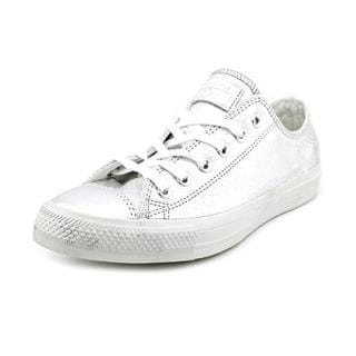 Converse Women's 'CT Ox Studs' Leather Athletic Shoe (Size 7.5 )