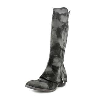 Donald J Pliner Women's 'Devi2-81' Distressed Leather Boots