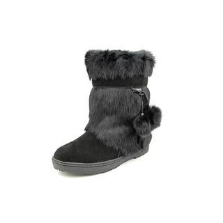 Bearpaw Women's 'Tama II' Regular Suede Boots