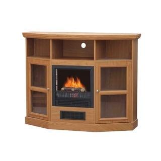 Hawthorne Entertainment Fireplace