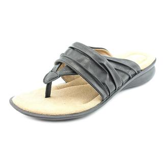Naturalizer Women's 'Joi' Faux Leather Sandals