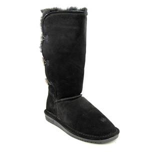 Bearpaw Women's 'Lauren' Regular Suede Boots