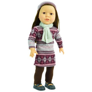 The New York Doll Collection Best Friends 18-Inch Doll