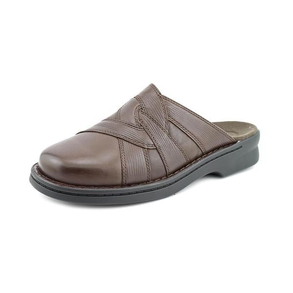 clarks s patty leather casual shoes