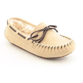 Groove Women's 'Comfy' Faux Suede Casual Shoes