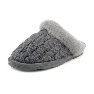 Bearpaw Women's 'Effie' Basic Textile Casual Shoes