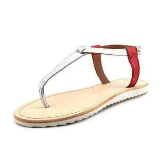 Charles By Charles David Women's 'Valley' Leather Sandals