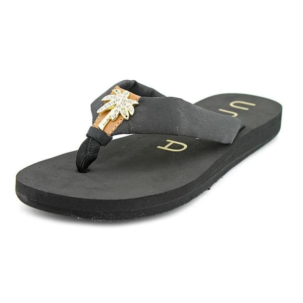 Unisa Women's 'Fawlee' Basic Textile Sandals