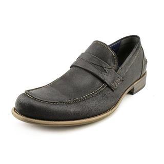 Steve Madden Men's 'Blastt' Leather Dress Shoes