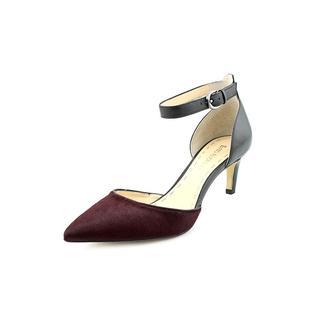 Enzo Angiolini Women's 'Crystani' Hair Calf Dress Shoes
