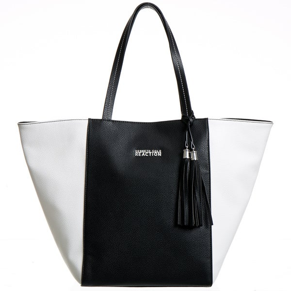 Kenneth Cole Reaction Globetrotter Tote