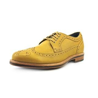 Cole Haan Men's 'Cooper Sq. Wingtip' Leather Casual Shoes (Size 9 )