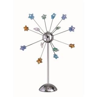 Lite Source Starstruck 14-light Table Lamp