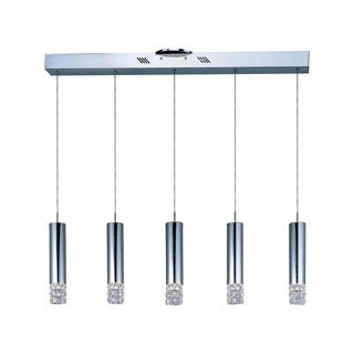 Bangle Linear 5-Light Pendant