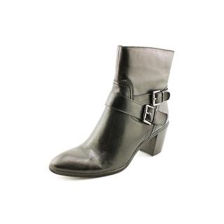 Anne Klein Women's 'Billing' Leather Boots (Size 10 )