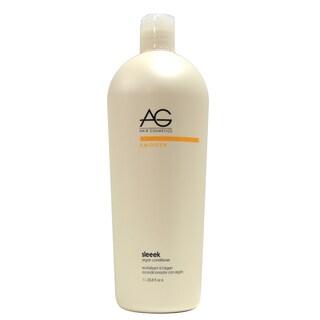 AG Sleeek Argan 33-ounce Conditioner