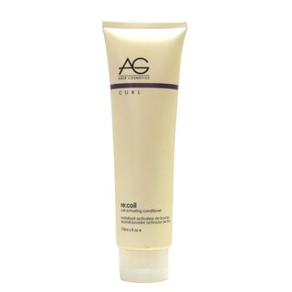 AG Recoil 6-ounce Curl Care Conditioner