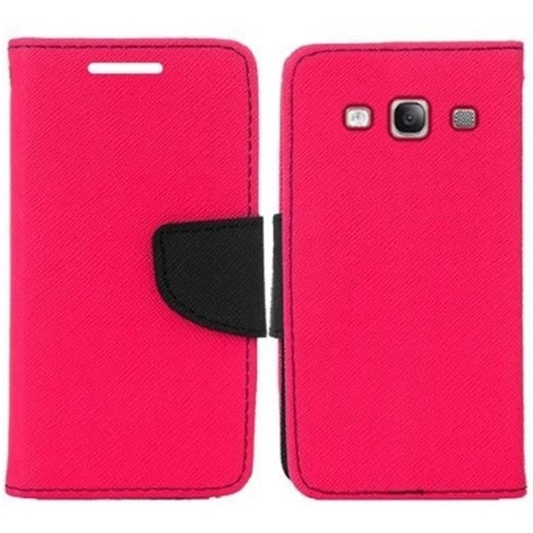 INSTEN Stand Leather Folio Book-Style Flip Phone Case Cover For Samsung Galaxy S3 GT-i9300