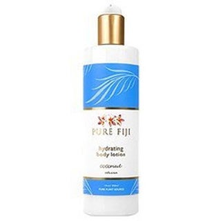 Pure Fiji Coconut 3-ounce Body Lotion (Travel Size)