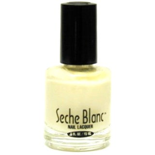 Seche Blanc Natural White Nail Polish