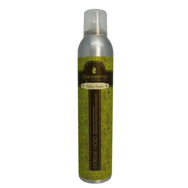 Macadamia Extreme 300ml Hold Spray