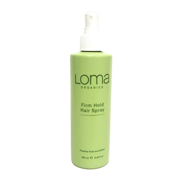 Loma Firm Hold 8.45-ounce Hairspray
