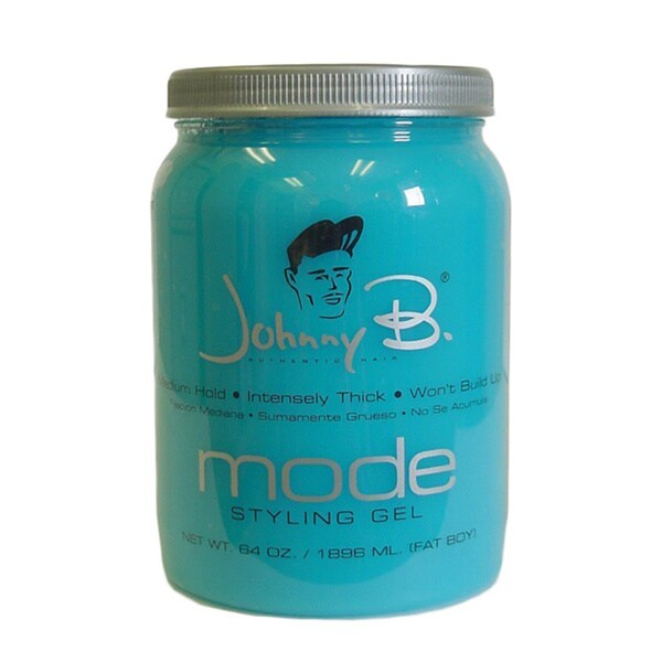 Johnny B Mode 64-ounce Styling Gel