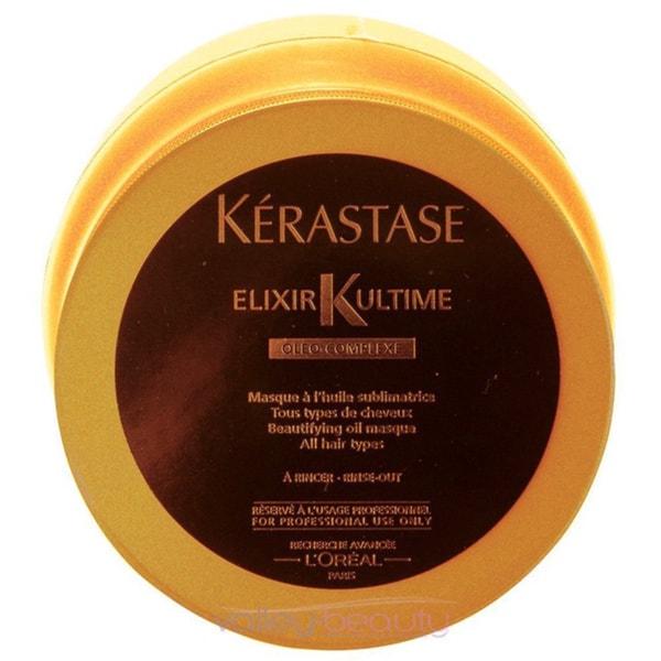 Kerastase 500ml Masque Elixir Ultime
