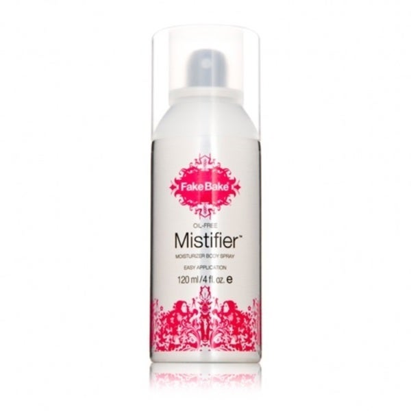 Fake Bake Mistifier Oil-Free 4-ounce Moisturizer