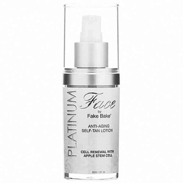 Fake Bake 2-ounce Platinum Face Bronzer