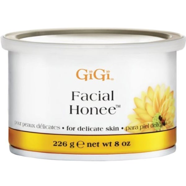 Gigi Honee 14-ounce Facial Wax