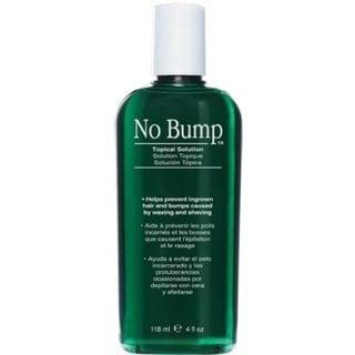Gigi Lotions No Bump 4-ounce Body Treatment