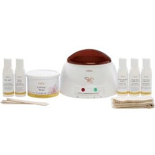 Gigi Organics Skin Care Mini Pro Kit