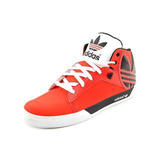 Adidas Men's 'Attitude Vulc Big Logo' Synthetic Athletic Shoe (Size 10.5 )