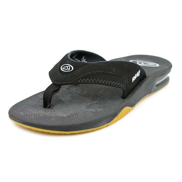 Reef Men's 'Fanning' Man-Made Sandals (Size 11 )
