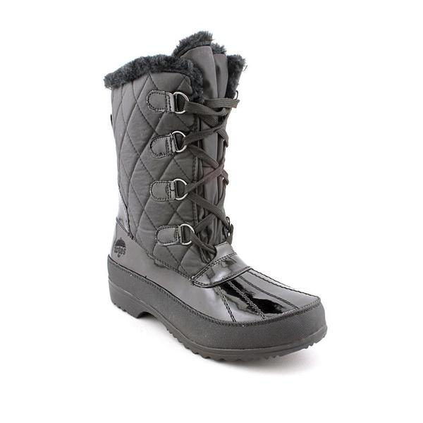 Totes Women's 'Claudia' Synthetic Boots (Size 10 )