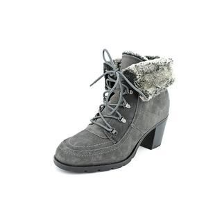 Sporto Women's 'Hailey' Regular Suede Boots (Size 9 )
