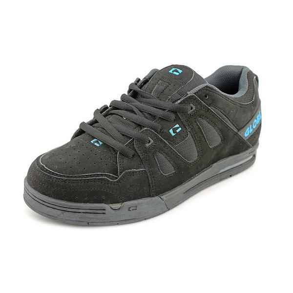 Globe Men's 'Option' Leather Athletic Shoe (Size 11.5 )