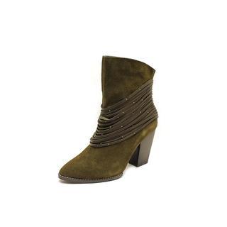 Kelsi Dagger Women's 'Zena' Regular Suede Boots (Size 8 )