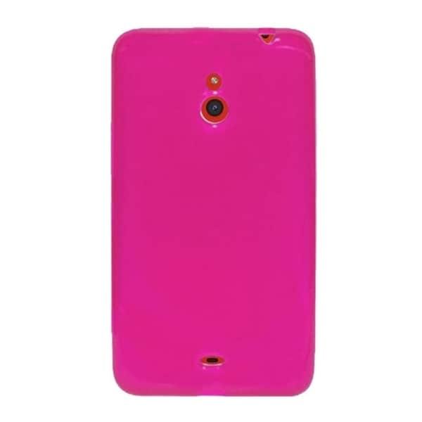 INSTEN Silicone Candy Case for Nokia Lumia 1320