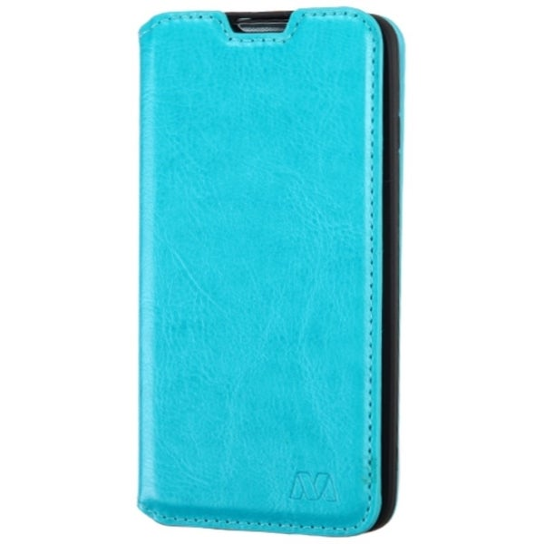 INSTEN Leather Folio Flip Wallet Stand Case for LG Optimus L90
