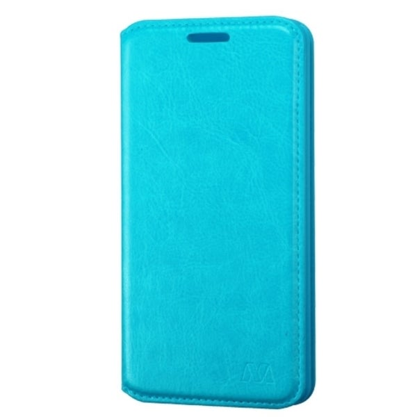 INSTEN Leather Folio Flip Stand Wallet Case for LG G3