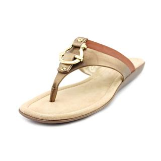 Bandolino Women's 'Janette' Synthetic Sandals