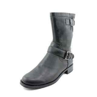 Aerosoles Women's 'Take Pride' Faux Leather Boots (Size 7 )