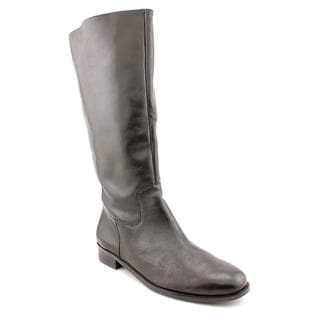 Walking Cradles Women's 'Mate' Leather Boots - Extra Wide (Size 6.5 )