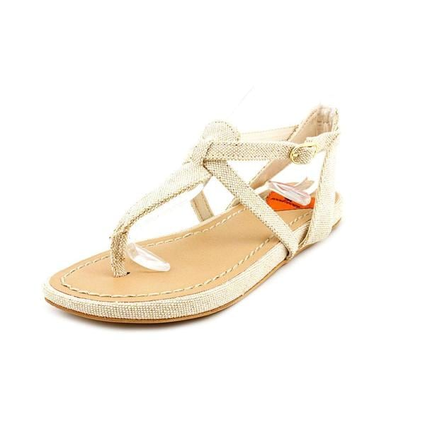 Rocket Dog Women's 'Uma' Basic Textile Sandals